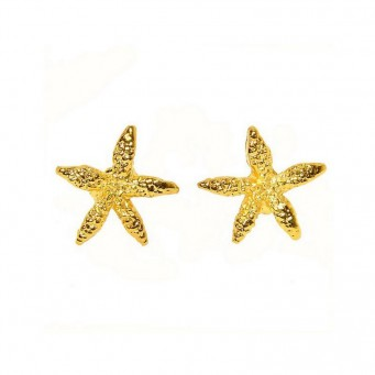 Earrings AF4194-Gold- plated