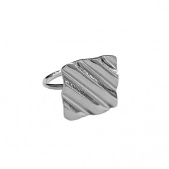 Rings D4594-Silver- plated