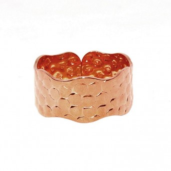 D9120-Rose Gold- plated