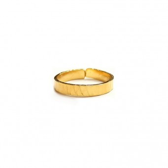 Rings D9177-Gold- plated