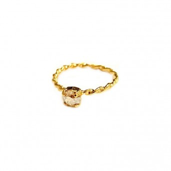 Rings D9180-Gold- plated