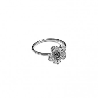 Rings D9181-Silver- plated