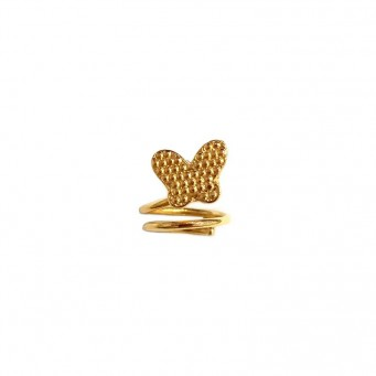 Rings D9185-Gold- plated