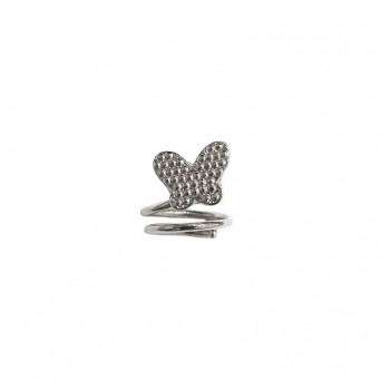 Rings D9185-Silver- plated