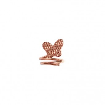 Rings D9185-Rose Gold- plated