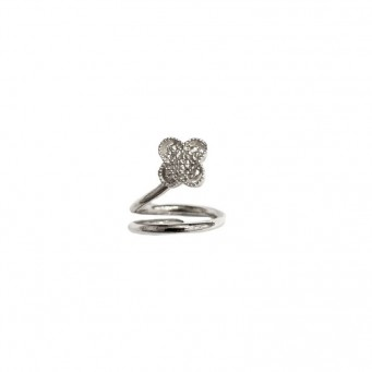 Rings D9186-Silver- plated