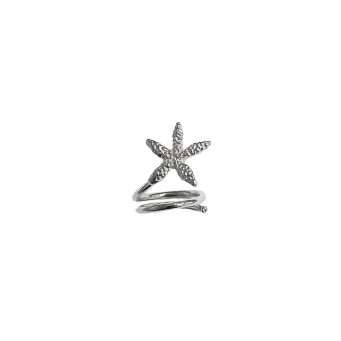 Rings D9190-Silver- plated