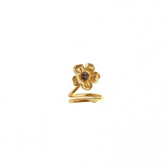 Rings D9191-Gold- plated