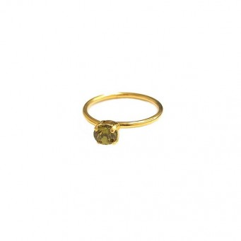 Rings D9192-Olive Color