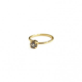 Rings D9192-Gold- plated