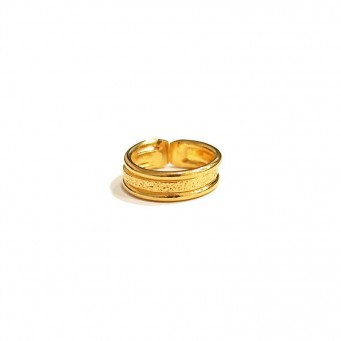 Rings D9170-Gold- plated