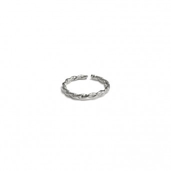 Rings D9172-Silver- plated