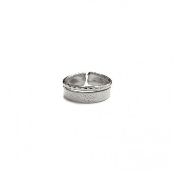 Rings D9174-Silver- plated
