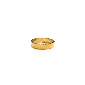 Rings D9176-Gold- plated