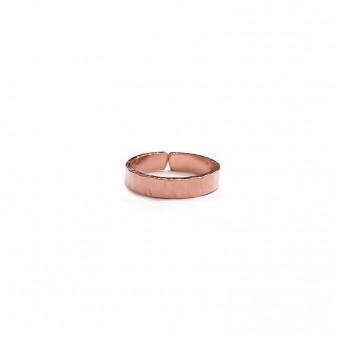 Rings D9176-Rose Gold- plated